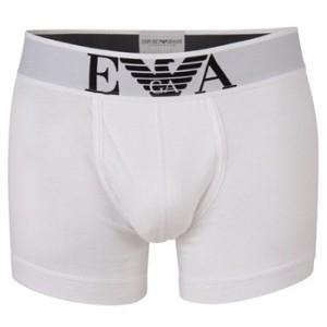 Armani Stretch Cotton Boxer Brief * Fri Frakt *