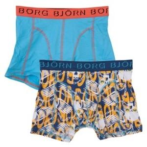 Björn Borg Shorts for Boys 79152 2-pack * Fri Frakt *