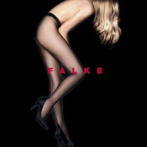 Falke High Heel Pantyhose * Fri Frakt *