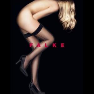 Falke High Heel Stay Ups * Fri Frakt *