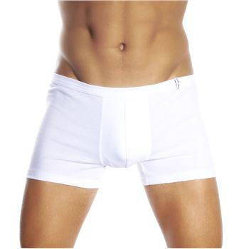 Bruno Banani Cotton Line Boxer White * Fri Frakt *