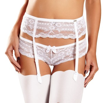 Chantelle Idole Suspender Belt * Fri Frakt *
