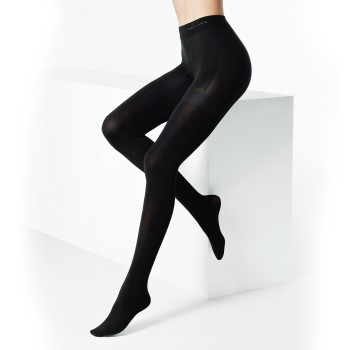 Calvin Klein Matte Shaper Tights * Fri Frakt *